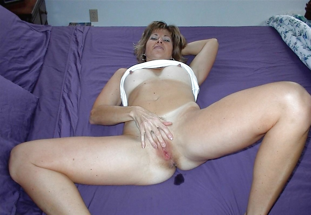 Amateur Milf Mature Wife Girlfriend Creampie 1 - 14 Pics -7075