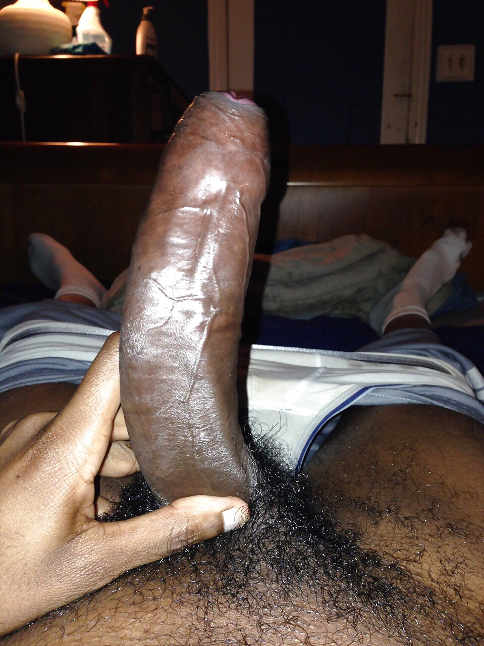 Black dick blog