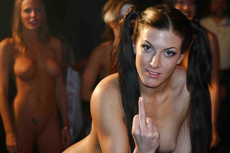 Metisha schaefer nude