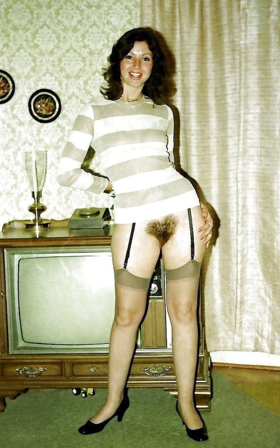Hairy grandma pictures