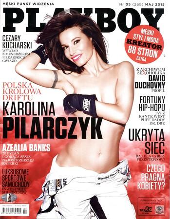 Pilarczyk nackt Karolina  Karolina Pilarczyk