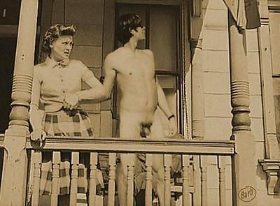 Attractive Mr Nude California Pic