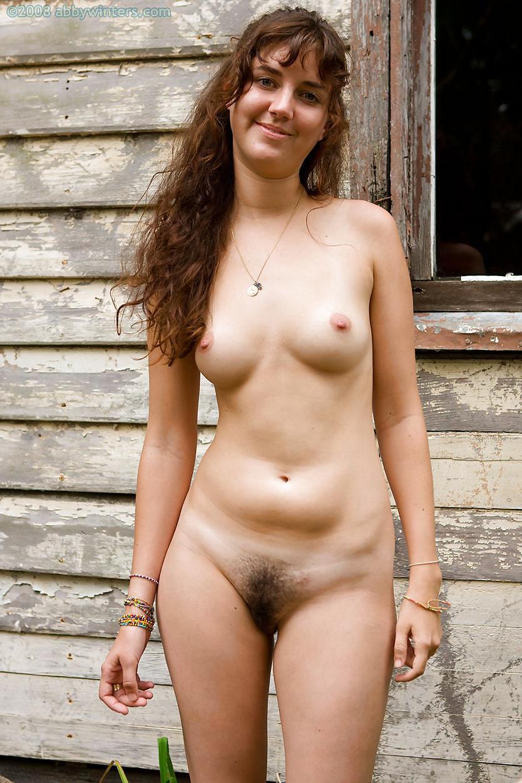 Natural Amateur Nude Women