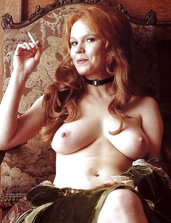 Smoking Babes - Vintage  Retro - 36 Pics  Xhamster-9347