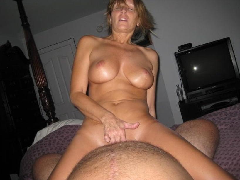 Huge anal milf