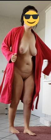 Titten Ehefrau