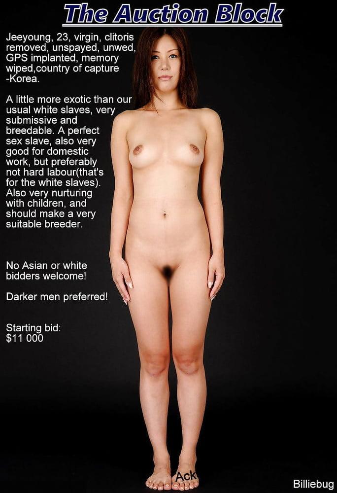 pic slave bdsm Auction