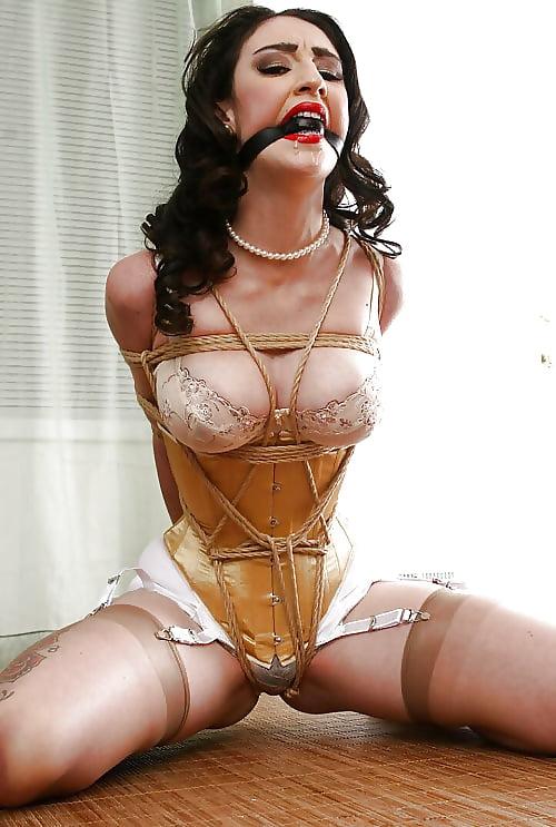 bondage Pictures ladies of