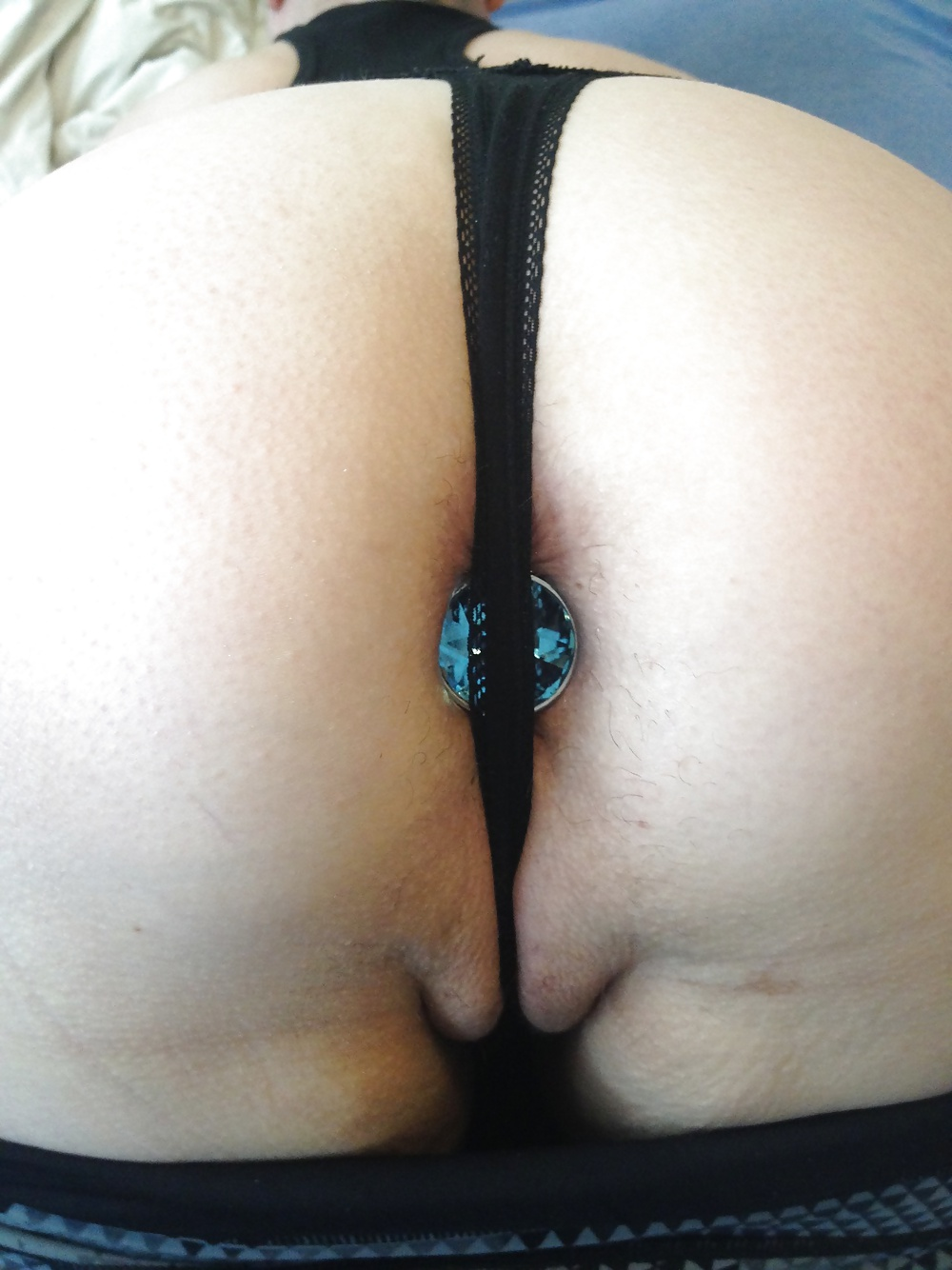 Online videos butt plugs in use — pic 5
