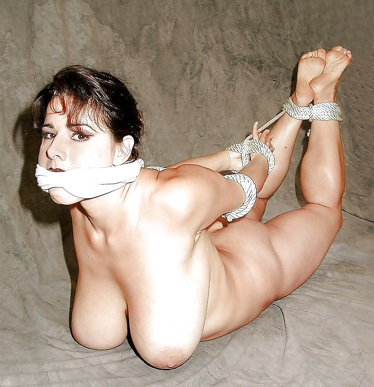 Self Bondage Stories And Pictures