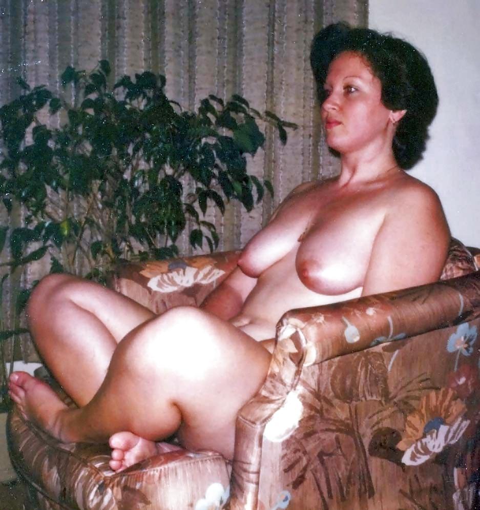 ретро порно мамочка кидал