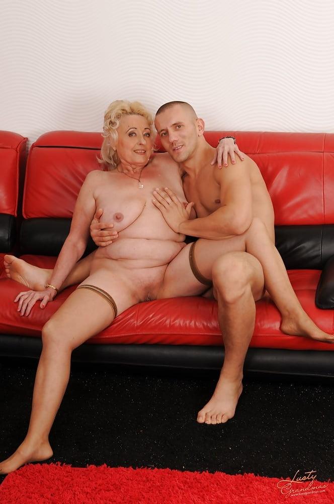 Фото коллекция порно с старыми развратницами — pic 6