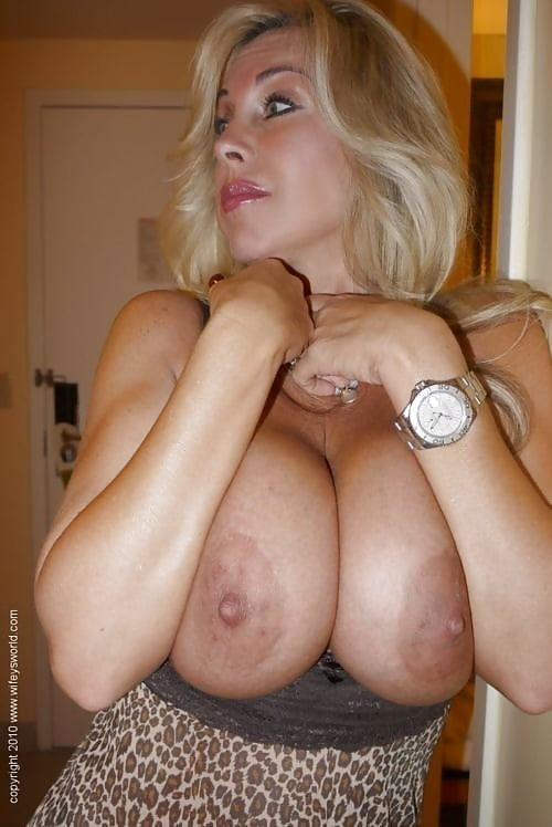 Naked mature big nipples amateur pictures