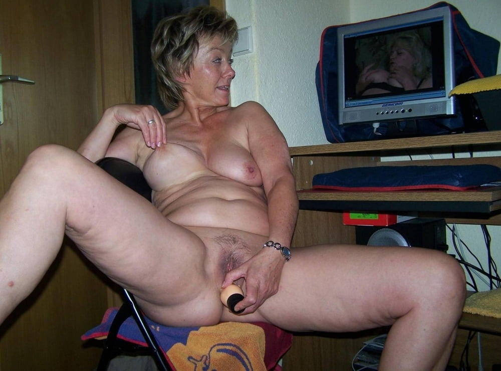 Amateur mature dirty video — img 15