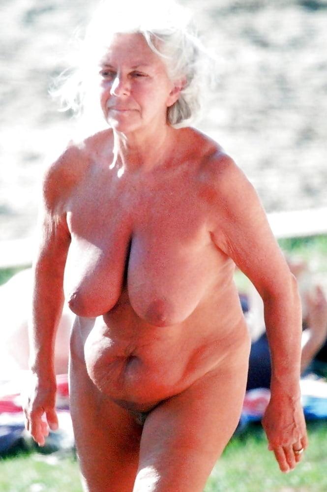 Nude outdoor- 133