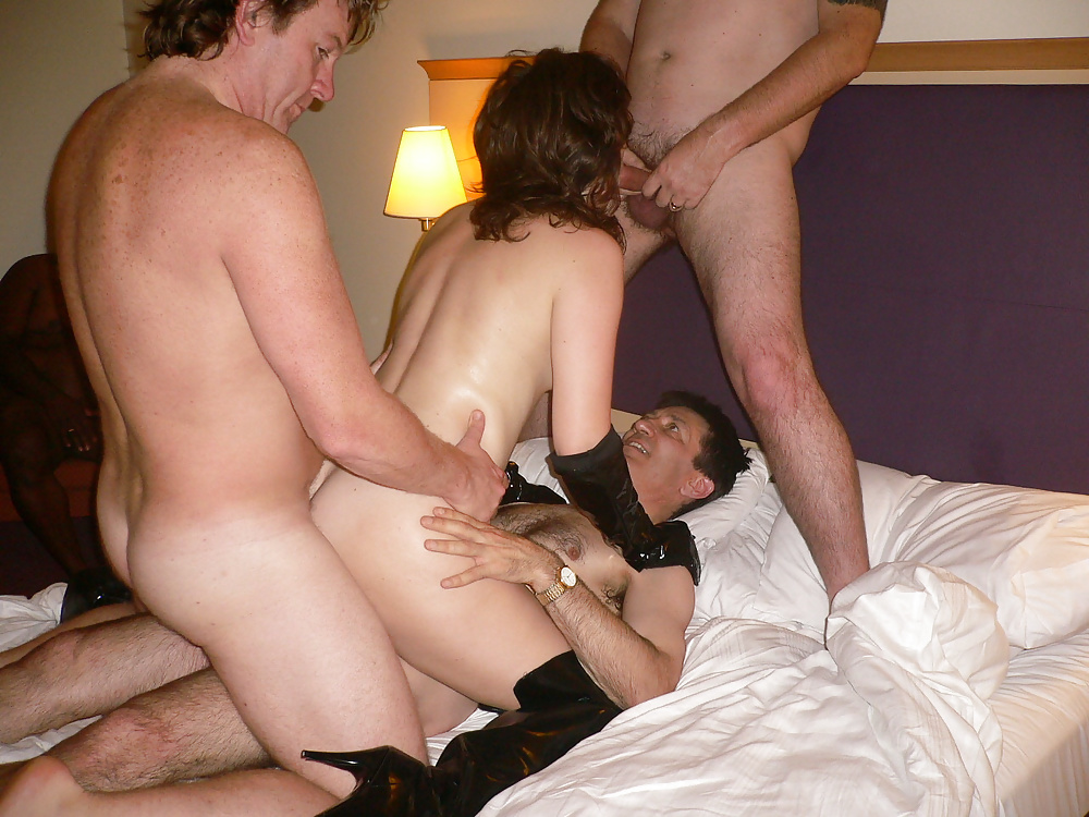 Порно ролики жена группа #7