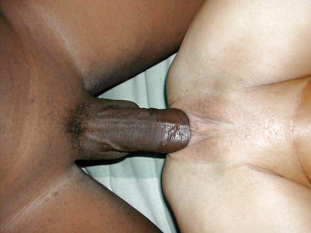 White dick black cunt — pic 4