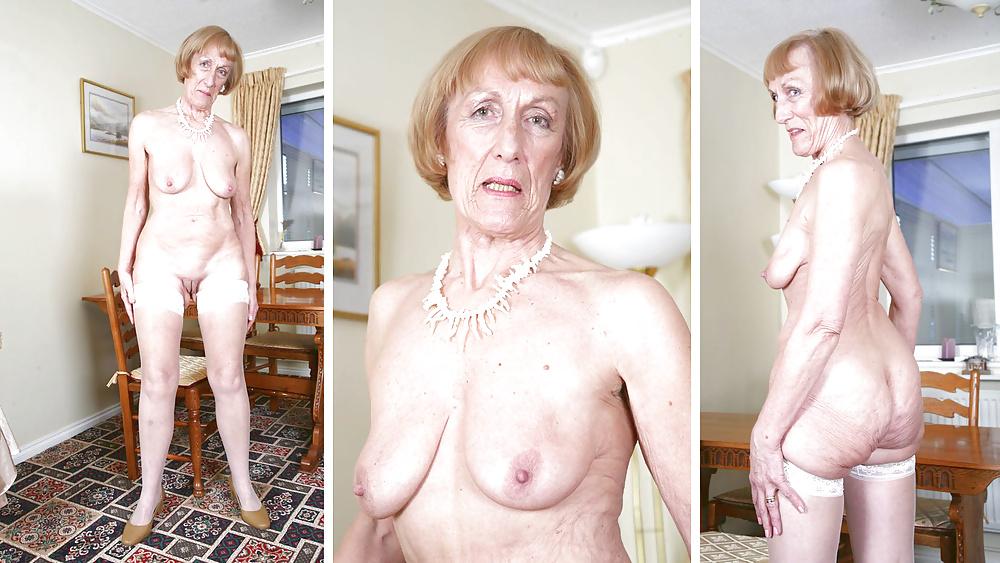 Skinny grandma nude tumblr