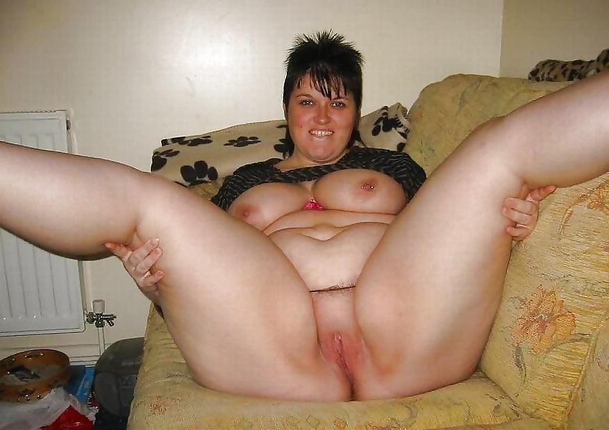 Homemade bbw nude