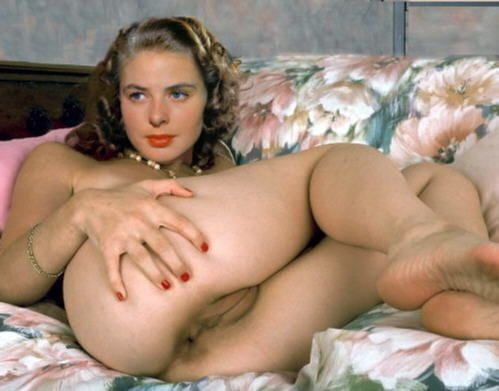 Scene photos of ingrid crowned porn marriages
