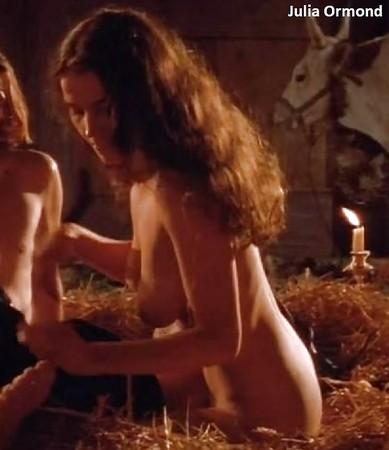 Swimsuit Jullia Orrmond Nude Scenes