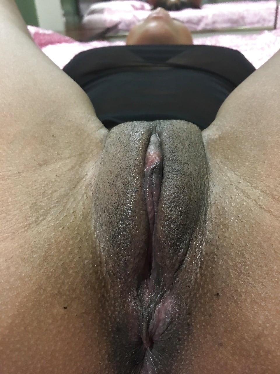 Ebony Big Pussy Lips Lesbian