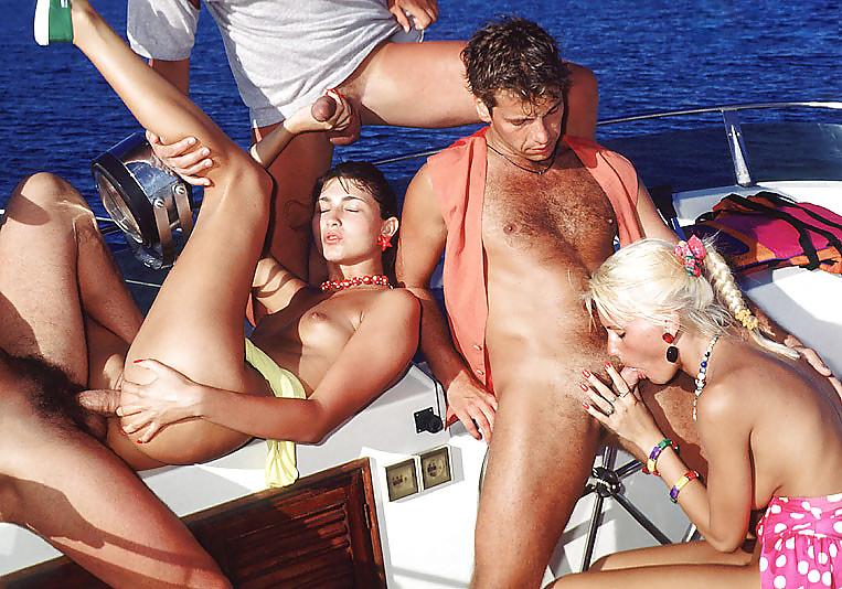 Porn cruises