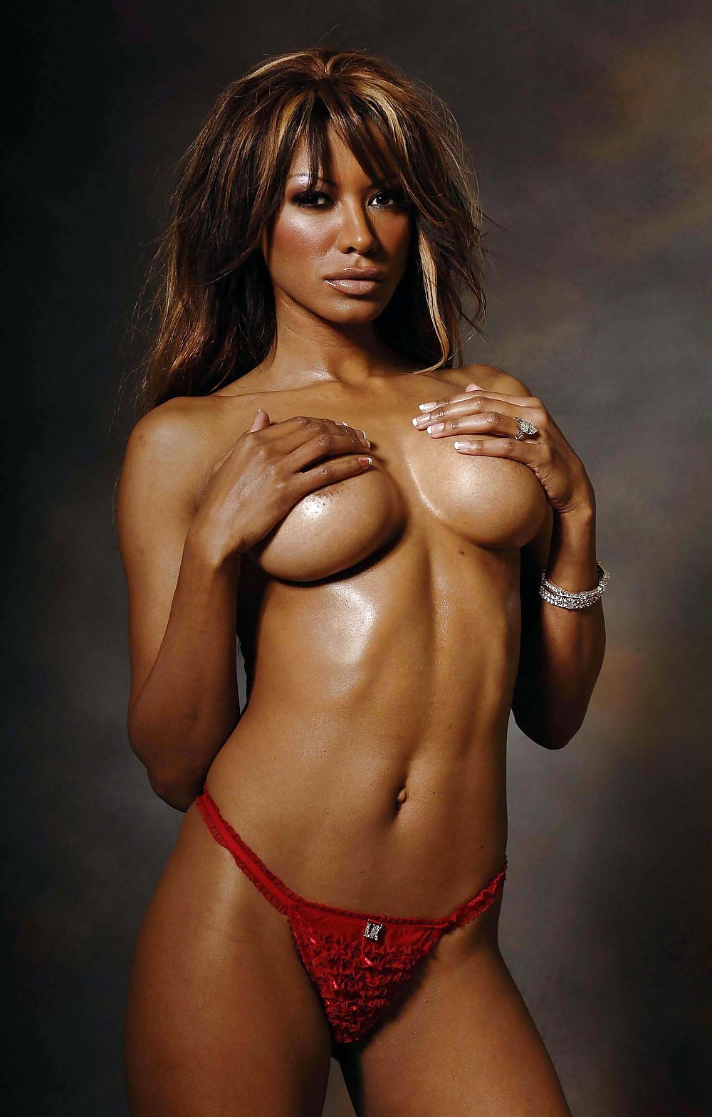 Traci bingham nude