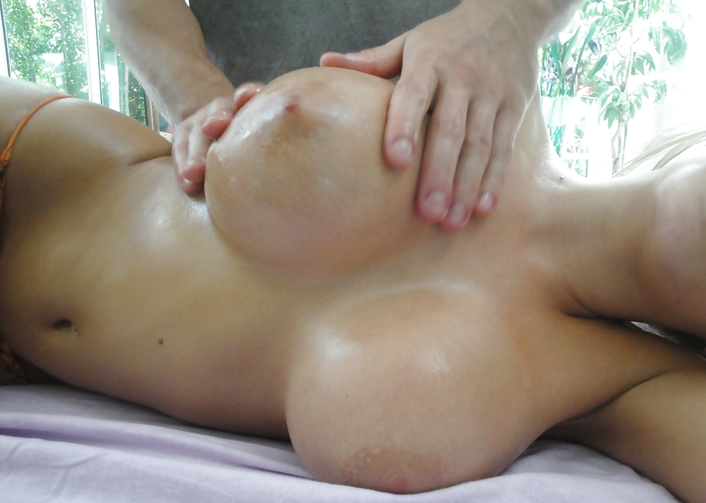 The Right Way To Do Orgasmic Breast Massage