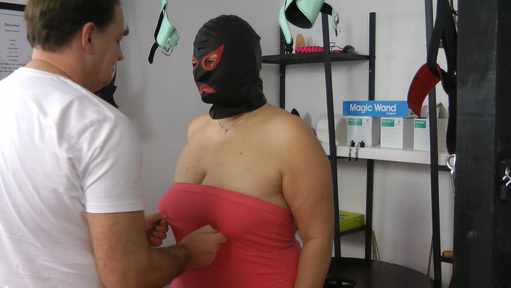 Annadevot: Masked used by my master - 15 Pics