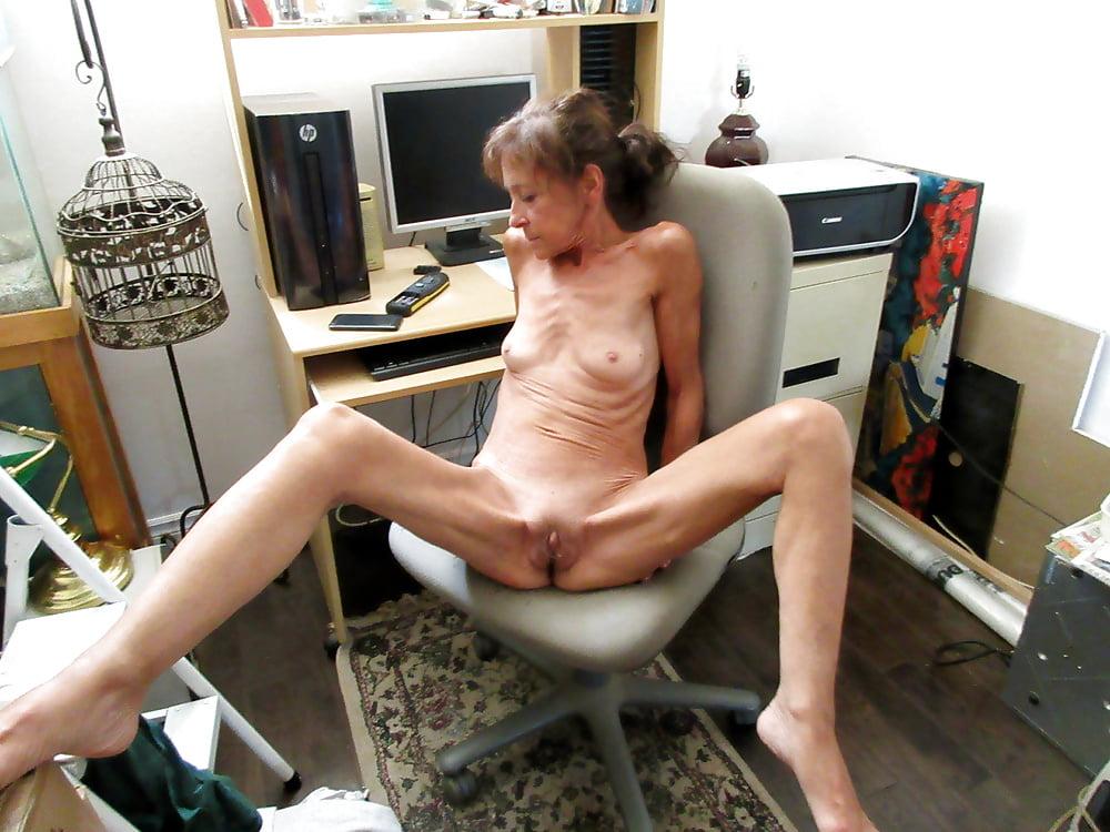 Порно зрелые худые частные, фото секс вправо