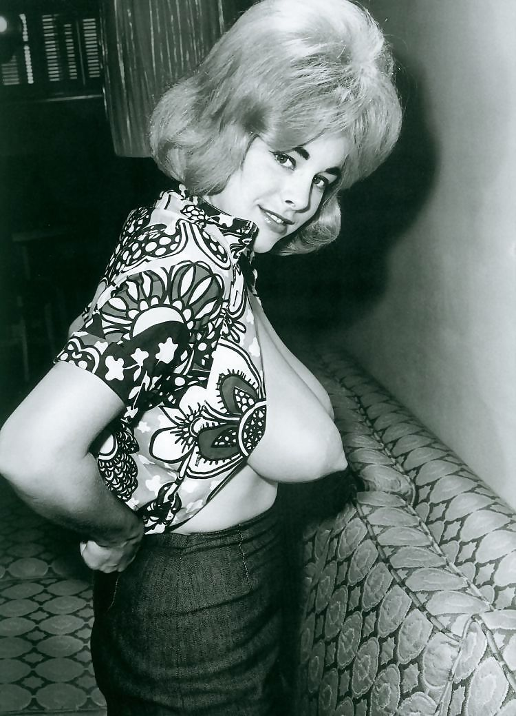 Vintage tits pictures