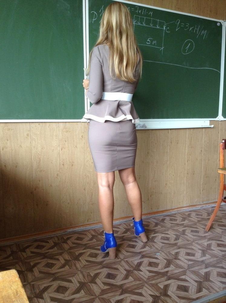Teacher - 8 Pics