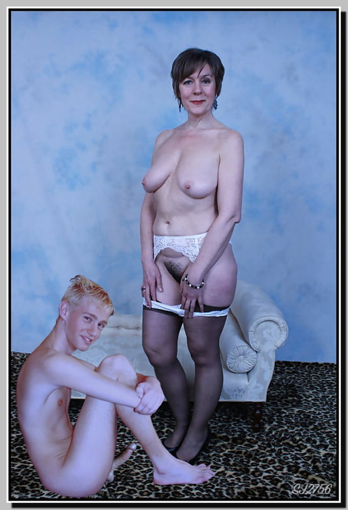 boy galleries and Matures