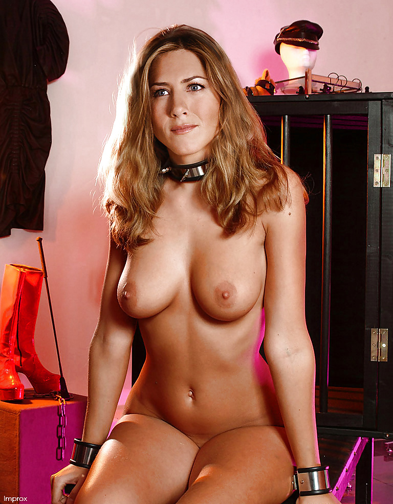 Jennifer aniston nude top celebs 10