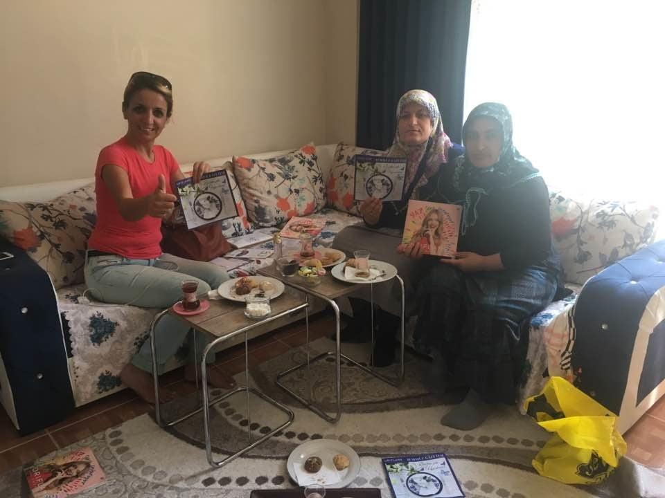 Mixed Mom MILFS&Turkish- 124 Pics