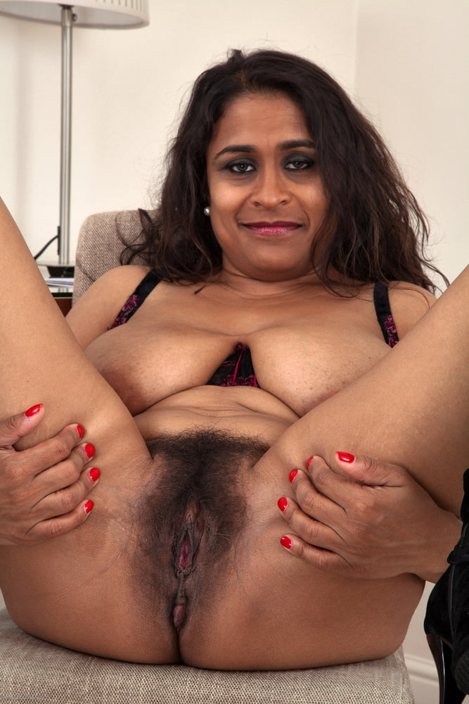 Atk hairy indian