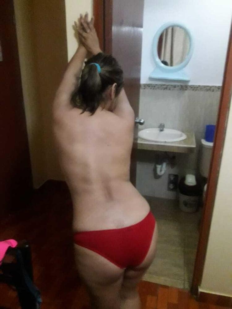 Madura coqueta - 21 Pics