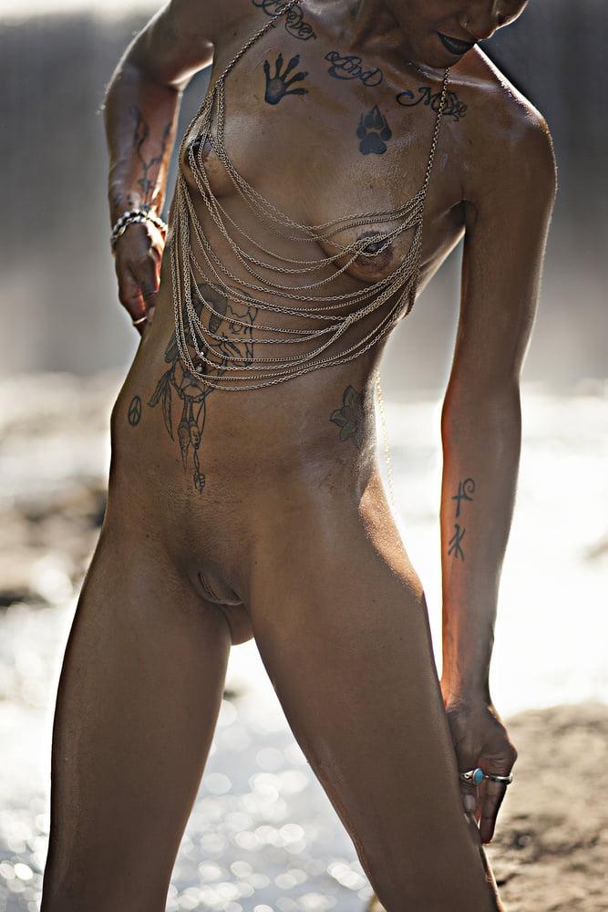 Black nudist tumblr
