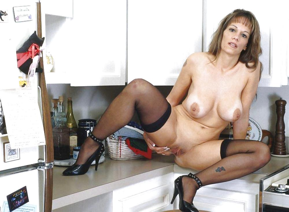 Housewife video cheat milf