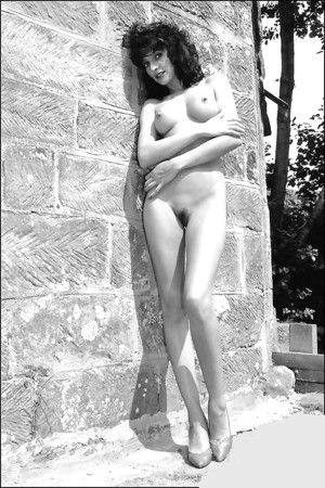 Traci lords naked pic