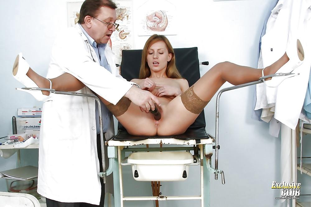 Фото девушек в кресле у гинеколога, кейти саммерс анал