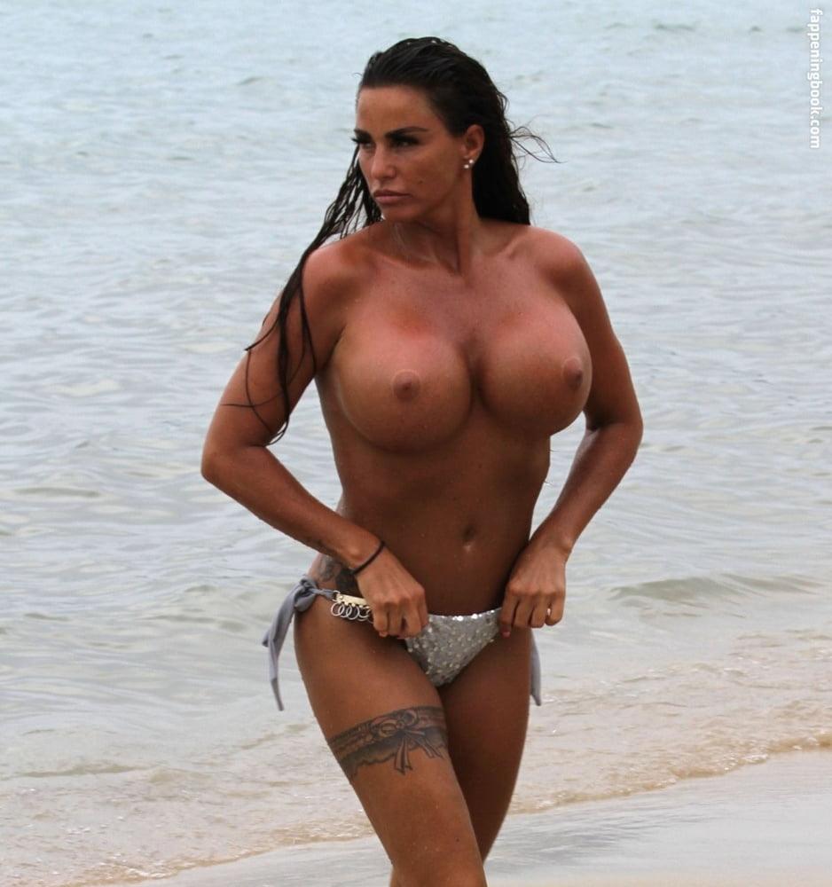 Katy Price Nackt