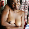 Black girl doesn't know her nude pics are for jacking off