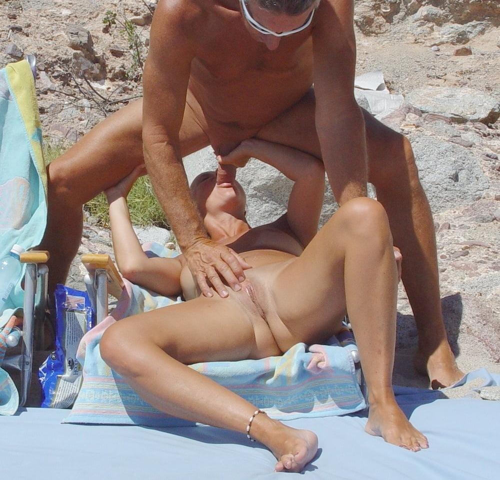 Beach porn clips-8243