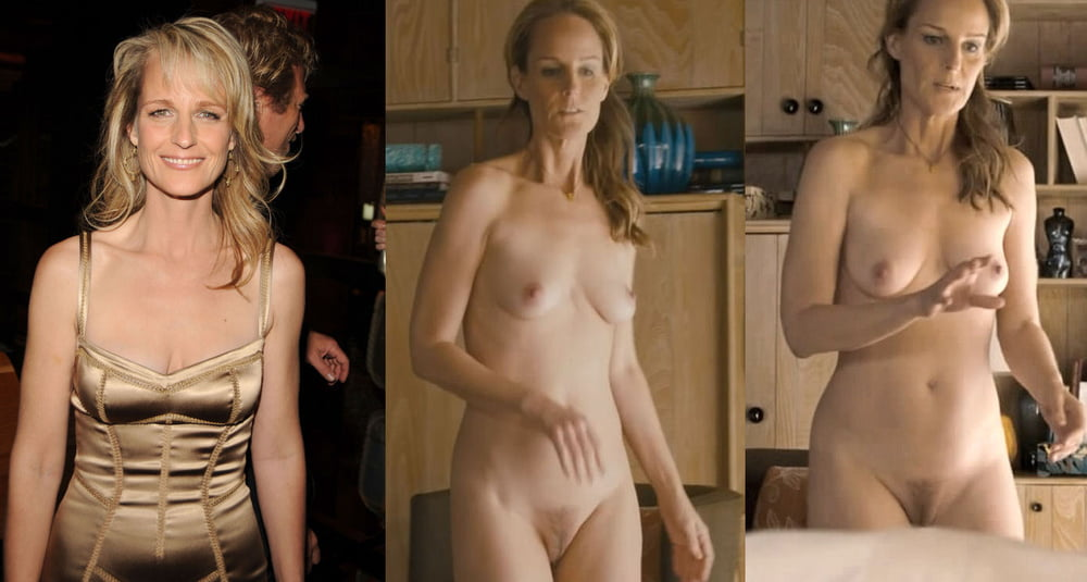 British Actors Nude