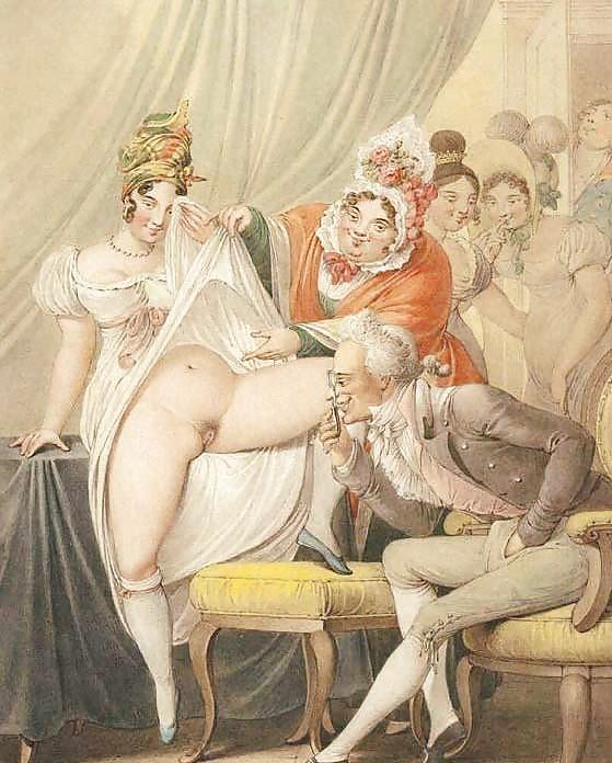 Порно остром веке — photo 10