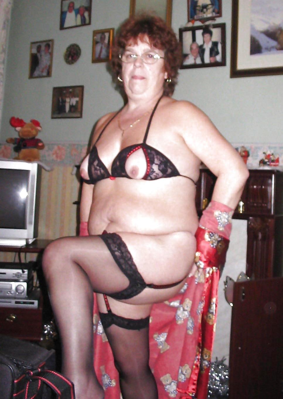 Mature british bbw porn-7394