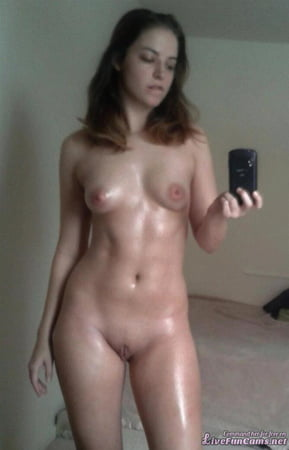selfie amateur girl pussy