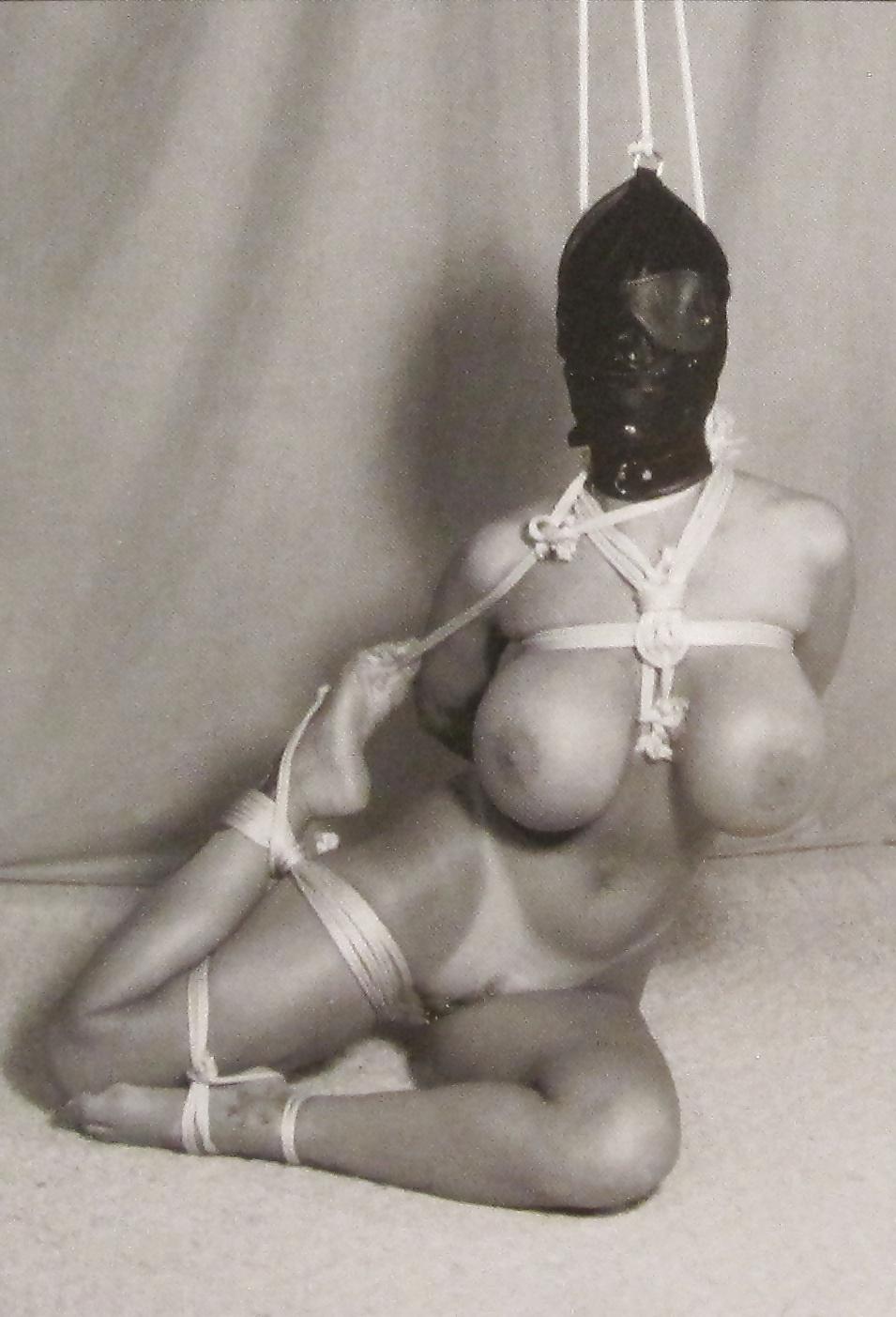 in bondage cummings Summer suspension